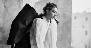 <b>Gigi Hadid</b> Interview <b>Vogue</b> Arabia March 2019 Cover Story | <b>Vogue</b> ...