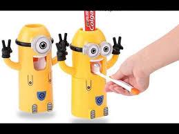 <b>Держатель зубных</b> щёток + Дозатор автоматический <b>зубной</b> ...