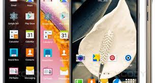 XGODY Y20 3G Smartphone 6 inch MTK6580 Quad 1GB RAM 8GB ...