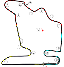 Gran Premio d'Ungheria 2017
