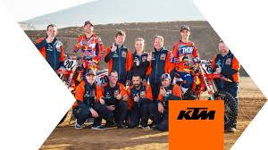 2018 Red Bull <b>KTM</b> Factory <b>Racing Team</b> | <b>KTM</b> - YouTube