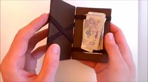 J Crew <b>Magic Wallet</b> Unboxing and Video Review - Slim Wallet Junkie