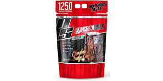 Pro Supps <b>IncrediBulk</b>, <b>Chocolate Fudge Cake</b> - 5200 grams ...