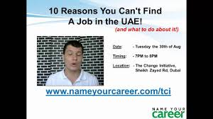 reasons you can t work in the uae and what to do about it 10 reasons you can t work in the uae and what to do about it
