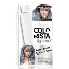 <b>Colorista</b> Semi Permanent Hair Color <b>Remover</b> - <b>L</b>'<b>Oréal</b> Paris