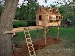 kids tree house ideas   JDB HomeKids Tree House Ideas