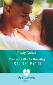 Books - Emily Forbes - Author