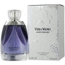 <b>Vera Wang Anniversary</b> By Vera Wang Eau De Parfum Spray ...