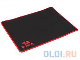 <b>Игровой коврик</b> Archelon L 400х300х3 мм, ткань+резина <b>Redragon</b>