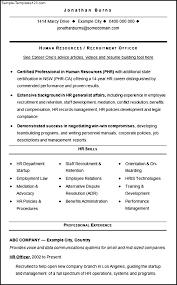 entrylevel resume sample hr hr cv template sample hr cv    sample cv template hr recruitment sample cv template hr recruitment   hr cv template