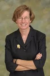 Professor Catherine Mann