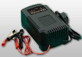 Зарядное <b>устройство Кулон 100</b>.