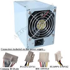 watt power supply cpqwm x gif compaq 244166 001 power supply replacement diagram
