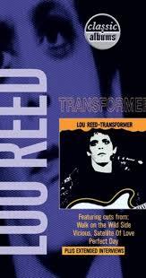 """Classic Albums"" <b>Lou Reed</b>: <b>Transformer</b> (TV Episode 2001) - IMDb"