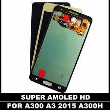 <b>AMOLED LCDs</b> For <b>Samsung</b> Galaxy A3 2016 A310 A310F A310H ...
