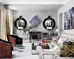 mirrors for living room