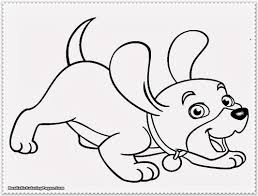 Small Picture Puppies And Flowers Coloring PagesAndPrintable Coloring Pages