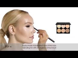 <b>Sleek MakeUp CREAM</b> CONTOUR KIT LIGHT - Ako na to ! - YouTube