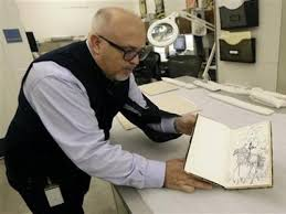 Walt Disney's <b>wild</b> ride with surrealist <b>Salvador Dali</b> - Egypt ...