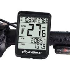 PerfectPrice <b>Waterproof Digital LCD</b> Computer Cycle Bicycle Bike ...