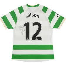<b>Celtic</b> Football Shirts and <b>Kit</b> - 1980s to present - Classic Retro ...