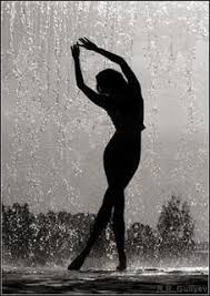 Image result for free images of dancing in the rain