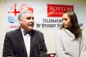 Boston University   Boston University   Profile  Rankings and Data       paragraph essay bridge terabithia Affiliated MFA Programs