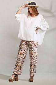 <b>Блузка LE FATE</b> 433В купить оптом / Модный Магазин
