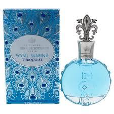Royal Marina Turquoise by <b>Princesse Marina De Bourbon</b> EDP ...
