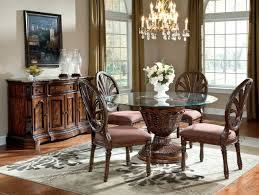 Round Dining Room Furniture Round Dining Room Table Sets Is Also A Kind Of Furniture And