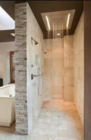 master bathroom with walk through shower yes because my jeff rocks can bathroom walk shower