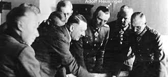 """Résultat de recherche d'images pour """"Adolf Heusinger"""""""