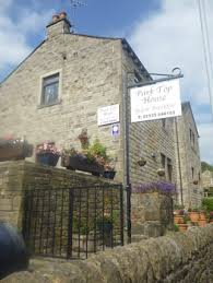 Park <b>Top House</b>: Haworth - Bed & Breakfast