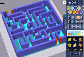 How to make a maze with Makers <b>Empire</b> 3D (VIDEO) | Makers ...