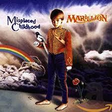 <b>Misplaced Childhood</b>: Amazon.co.uk: Music