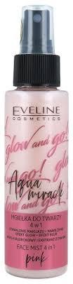 Eveline Cosmetics Фиксатор для макияжа Glow And... — купить по ...