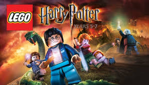 <b>LEGO</b>® <b>Harry Potter</b>: Years 5-7 on Steam