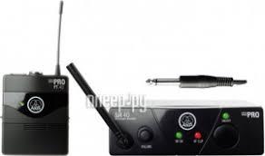 <b>Радиосистема AKG WMS40 Mini</b> Vocal Set Band US45A
