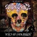 Devil's Got A New Disguise: The Very Best of Aerosmith [Japan]