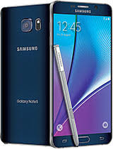 Samsung <b>Galaxy</b> Note5 Duos - Full phone specifications