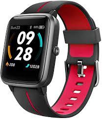 UMIDIGI GPS Smart Watch, Activity Fitness Tracker ... - Amazon.com