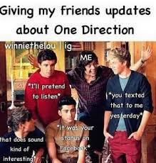 Funny One Direction Memes | Kappit via Relatably.com