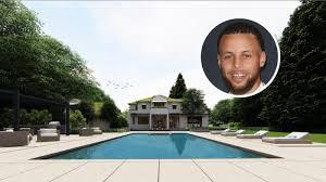 Stephen Curry Buys $31 Million Atherton Mansion – Variety