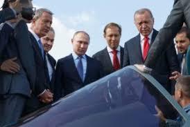 Приоритет – стабилизация обстановки в Сирии «на земле ...