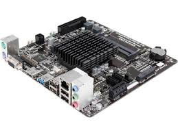<b>GIGABYTE GA</b>-<b>J1800N</b>-<b>D2H</b> Intel Dual-Core Celeron J1800 SoC ...