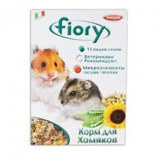 Корм для грызунов <b>Fiory</b> - купить в Москве, низкая цена! Продажа ...