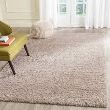 safavieh laguna shag sand 4 ft x 6 ft area rug sgl303c california shag black 4 ft