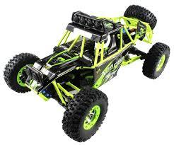 <b>Внедорожник WL</b> Toys 12428 1:12 38 см — купить по выгодной ...