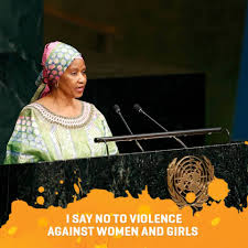 UN Women - <b>Orange</b> your <b>profile</b> picture to say NO to...   Facebook