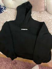 Regular Size L <b>VETEMENTS Hoodies</b> & <b>Sweatshirts</b> for Men for ...